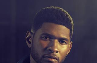 Usher的相片
