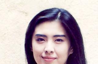 王祖贤的相片