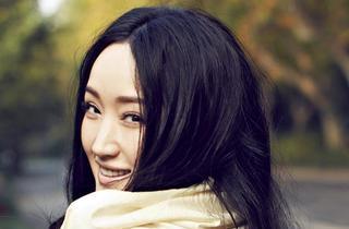杨钰莹的相片
