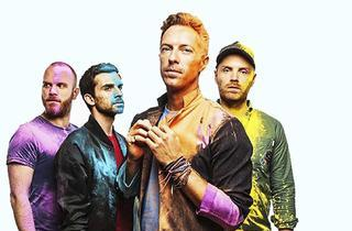 Coldplay的相片