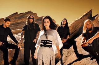 Evanescence的相片