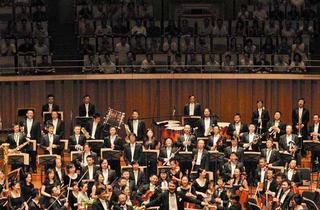 中央乐团合唱团的相片