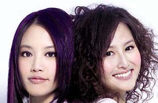 2女的相片
