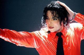 迈克杰克逊的相片