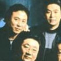 三兄弟组合的相片