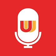 UU伴奏的logo
